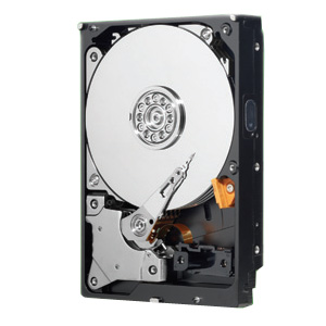 "Western Digital WD5000AAKX Caviar Blue Hard Drive - 500GB, 3.5"","