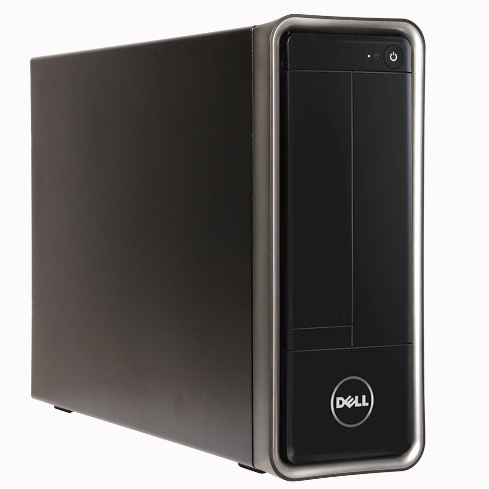 DELL Desktop PC i3647-1846BLK Celeron G1840 (2.80GHz) 4GB DDR3 5