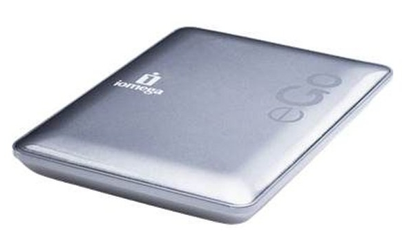 z out of stock Iomega eGo 34896 500 GB External Hard Drive(DROP