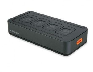 KENSINGTON sharecentral usb hub 5-port K33901US