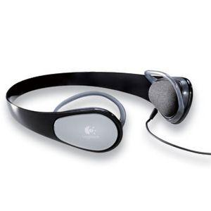 Logitech PlayGear Mod Headphone 980380-0403