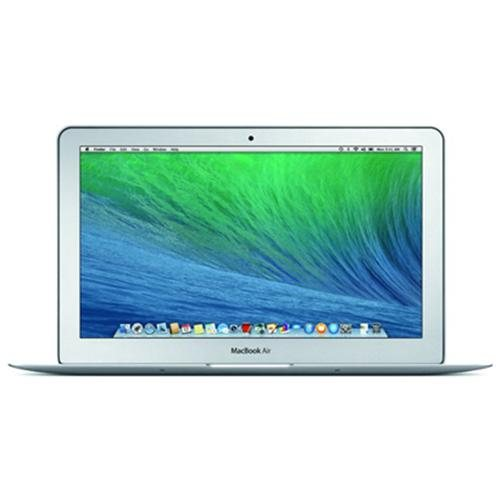 "Apple MacBook Air MD712LL/B 11.6"" Laptop 1.4 GHz Intel Core i5 4"