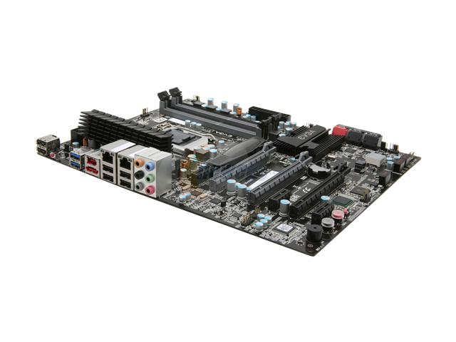 z Sold Out EVGA Z68 SLI 130-SB-E685-KR LGA 1155 Intel Z68 SATA 6