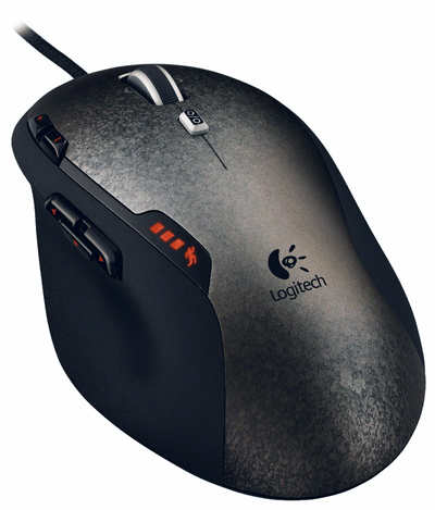 Logitech Gaming Mouse G500 910-001259