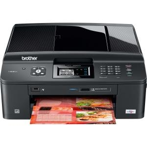 Brother MFC-J625DW Multifunction Printer Color - 35 ppm Mono - 2