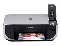 Z SOLD OUT Canon PIXMA MP470 Multifunction Photo Printer 2177B00