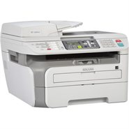 Ricoh Aficio SP 1200SF Laser Multifunction Printer - Monochrome