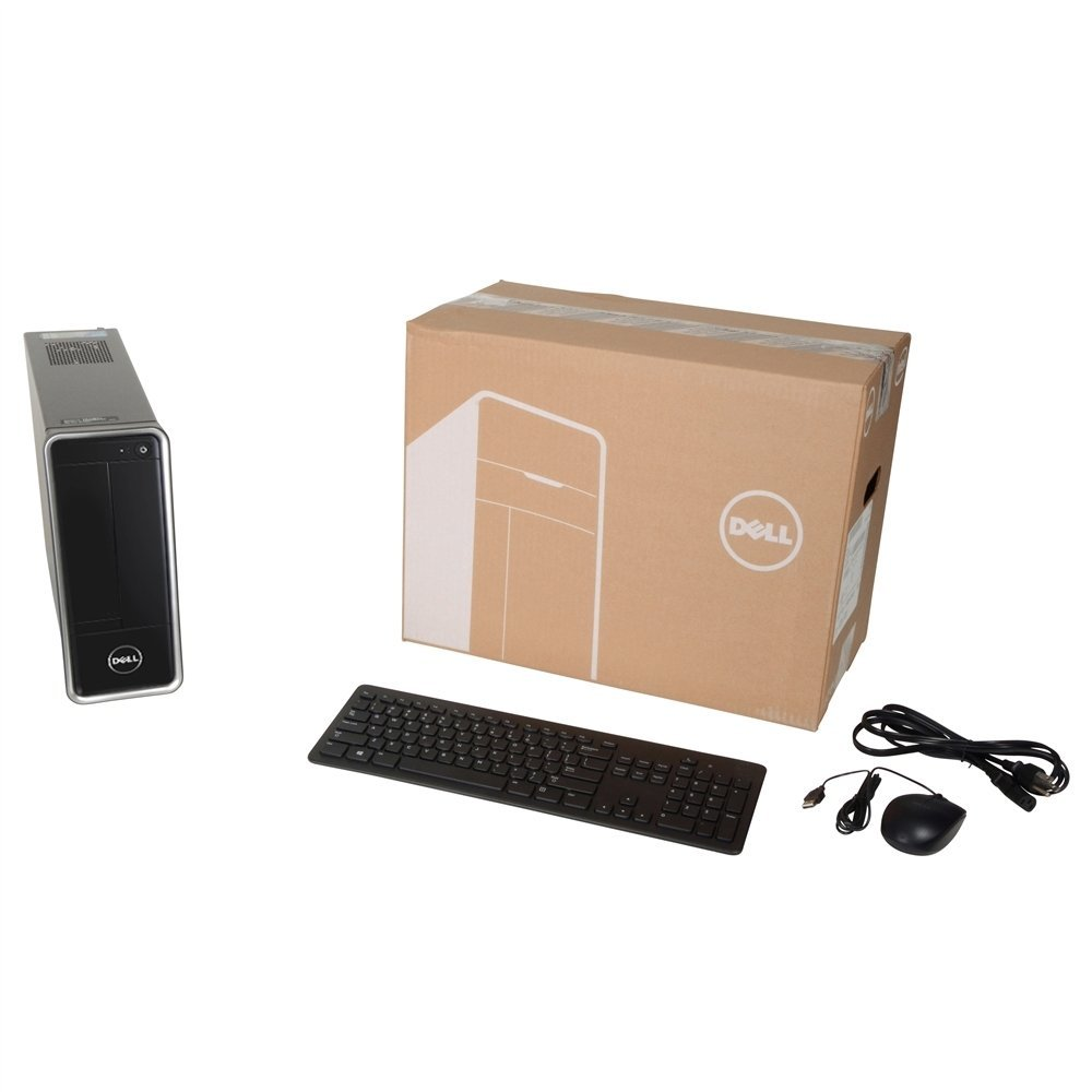 Z SOLD OUT  DELL Desktop PC i3647-1846BLK Celeron G1840 (2.80GHz