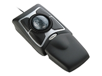 Kensington Expert Mouse 64325 Trackball - USB w/PS2 Adapter