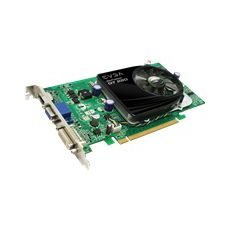 eVGA GeForce GT 220 Video Card